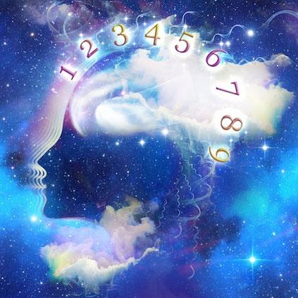 Calcul numérologique et bracelets chemin de vie
